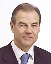 Hubert Pirker ÖVP