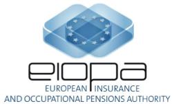 Logo der Versicherungsaufsicht EIOPA