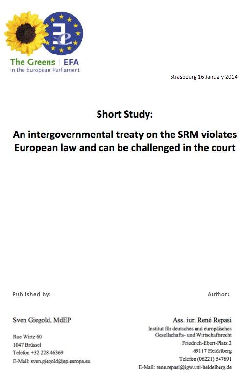 short study (IGA vs EU law)