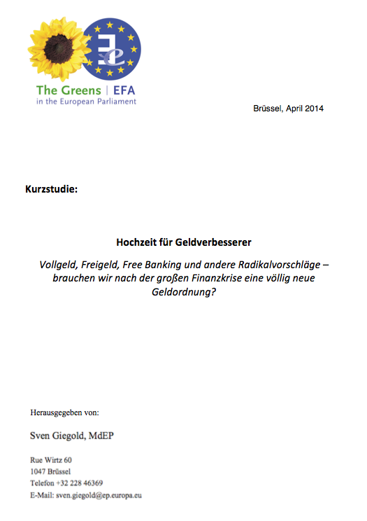 Fricke 2014 Kurzstudie cover