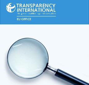 Logo von integritywatch.eu und TI