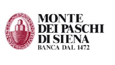 Logo der Bank Monte Paschi Di Siena