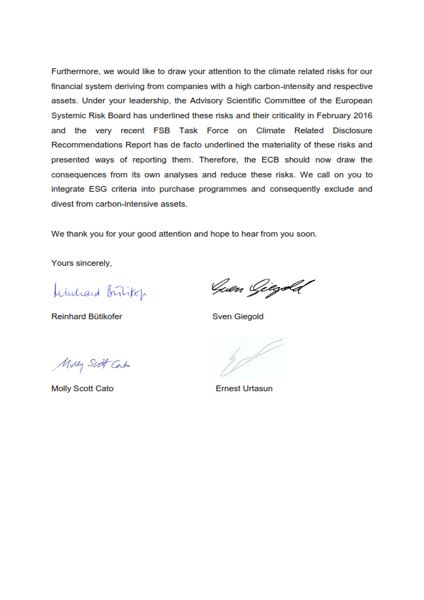 letter to Mr Draghi CSPP_002