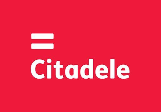 Citadele banka logo