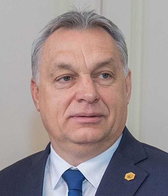 Viktor Orbán in 2018, source of the photo: European People's Party (EPP)